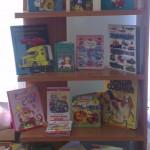 12 выставка книг